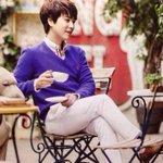 RT @13elieveSG: [HQ SCAN] 140831 ELF Japan Magazine Vol. 8 - #SuperJuniors Kyuhyun so gorgeous! <3 [4P] #아야야 (Cr:梦希_,V:@OurGyuhyun) http://t.co/XBPkW9Jcji