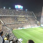 La Bombonera se vistió de fiesta: http://t.co/gkcE2kqj49
