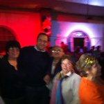 Increíble la energía en Rancagua!!! Gracias a nuestros Adultos Mayores... Con orgullo trabajamos x ellos http://t.co/r7kJoZgxfR