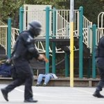 Reuters: Urban Shield 2013 slideshow: http://t.co/ZwwF0Toy4h #Oakland #UrbanShield #MilitarizedPolice #Militarization http://t.co/ieCl3u92BT