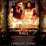 RT @LLCoolJames__: And the #HomeKomingBall IS MOST DEFINITELY A RED KARPET EVENT! http://t.co/IXRss80P9L