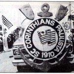 Aqui tem tradição. Aqui tem uma torcida fantástica. Aqui é o símbolo da raça. Aqui é Corinthians. #Corinthians104Anos http://t.co/VzHPy09rAF