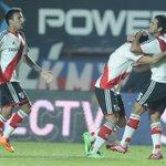 #River le ganó a #SanLorenzo y es el único puntero del campeonato http://t.co/X6zJHXVZJv http://t.co/cTNFEa7xMD