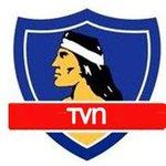 RT @VienesaMayo: Nuevo logo de #TVN #domingodegoles http://t.co/JaTaM2xcjv