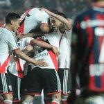RT @CARPoficial: Reviví los goles de Pisculichi, Gutiérrez y Boyé: http://t.co/5zQol4nXPU #RiverPlate http://t.co/ipbIMdbRN4