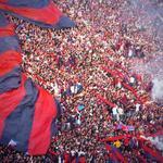 RT @DebateSL: La figura fue la gente. #SanLorenzo http://t.co/aR00f78rLK