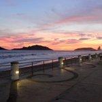 """¡Buenas Noches! #Mazatlán #Sinaloa """"La perla del pacifico"""" #México #VisitaMazatlán #VíveloParaCreerlo http://t.co/A5uxinVHAe"""