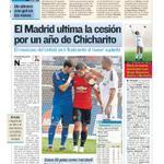 RT @espnsutcliffe: La diarios españoles de este lunes @CH14_ http://t.co/XaubvJsLjW