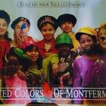 RT @SOS_Racisme: Bonne rentrée des classes dans les écoles de la République ! http://t.co/9nmedbSwi6 #unitedcolors #égalité