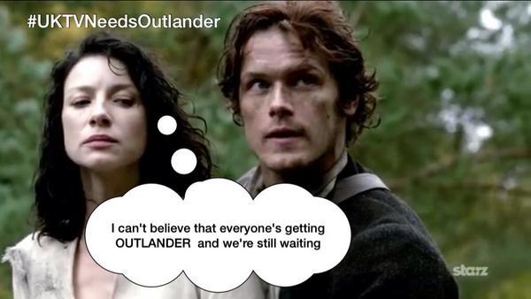 .@BazaarUK Made in Scotland with UK actors and crew, yet no broadcast date for #Outlander. #UKTVNeedsOutlander http://t.co/TV3xmYSsXk