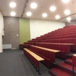 @aberuni @aberuni_is refurbished A12 lecture theatre opens http://t.co/U3jCDDmVuh