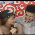 RT @NichoLo_is_ReaL: Nichole and Manolo for Hawak kamay http://t.co/Ck1hkJqIvq