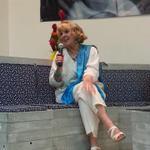 RT @telediariomty: #ÚLTIMAHORA Falleció María Eugenia Llamas La Tucita a los 70 años en Guadalajara. QEPD. http://t.co/RYvOf1jf6K http://t.co/oLm3E0FQrq