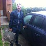 Mathieu part à lécole. Cet instit fait sa rentrée dans une classe unique à Chevetogne @RadioContact @RContactNews http://t.co/2n5se8tYNR