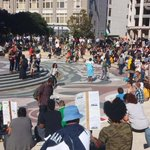 Who attended Oaklands #nmos14 ? We hope to see you at our march next Saturday at 4pm! #Sept6CTA #Oakland http://t.co/SRboRlYqDt