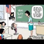 Rentrée de la génération Twitter : #humour #english via @jyaire cc @JustineRyst http://t.co/9aFff0fXEy