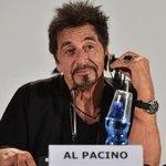 RT @cinematoday: [映画][第71回ベネチア国際映画祭]74歳アル・パチーノ、人生を語る「何一つ後悔していない」 http://t.co/Pgw4DrUuYp http://t.co/a4IRpKKuQ5
