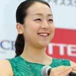RT @BluecosmosH: 浅田真央「好きなスポーツ選手」初1位!女性人気絶大 #ldnews http://t.co/Hsazr7rsN4  【女性票】  1位:浅田真央(32・1%)  2位:羽生結弦(5・9%)  3位:イチロー(4・9%) http://t.co/XrGFAUy7IS
