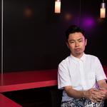 [Power Push] 在日ファンク「笑うな」インタビュー ハマケン(+川副マネージャー)の熱血ファンク物語 http://t.co/SSwkRLxIo3 http://t.co/bJaD0UerUH