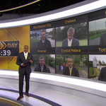 We have reporters at #MCFC,#CFC, #QPR, #AFC, #CPFC and #THFC this morning. Sky channel 401. #SkyDeadlineDay http://t.co/EYAhLBqmtR