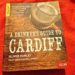 #NATO week begins. Our advice? Pick up a copy of A Drinkers Guide to #Cardiff from Waterstones and hit the pubs http://t.co/0EDnExLsTU