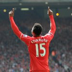 RT @LFC: Happy birthday to @D_Sturridge! The #LFC striker celebrates his 25th today http://t.co/YV069z5h10