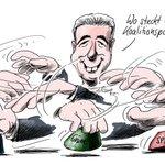 RT @MatthiasMeisner: Nach #Sachsen-Wahl diskutiert #CDU über #AfD-Bündnisse, @tagesspiegel-Ticker: http://t.co/QpREbrvgLF #sltw14 http://t.co/IIogdU8MHP