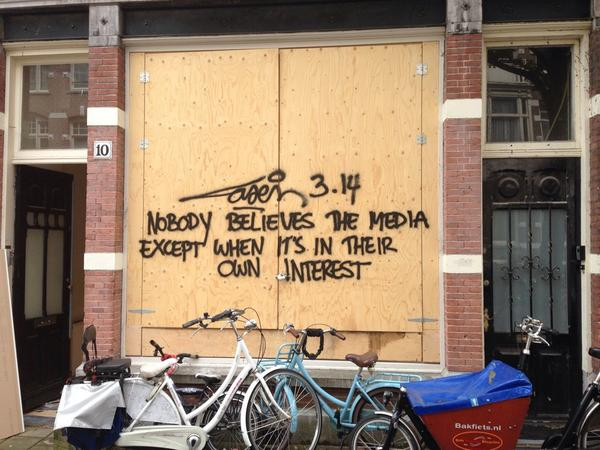 @adamcurry wise words from Amsterdam http://t.co/fqS4aPCAJU
