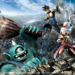 RT @DQ_PR: ドラゴンクエスト最新アクションRPG『ドラゴンクエストヒーローズ 闇竜と世界樹の城』が、2015年春、PS3、PS4で発売決定! #DQH http://t.co/wuGL94ktQE