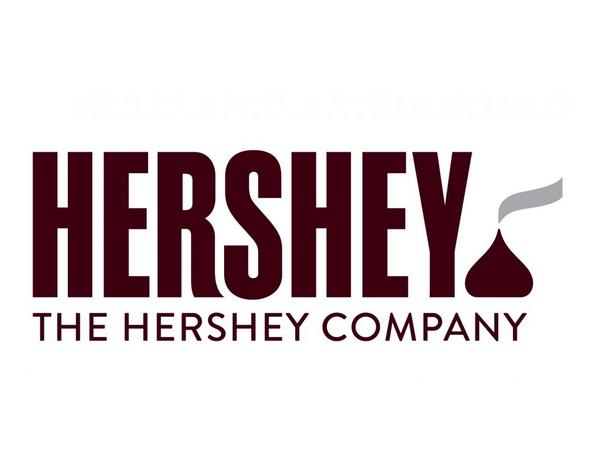 Hershey finally has a logo that accurately sums up the taste of its chocolate: http://t.co/vQP7Jcukbc