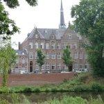 Den Bosch krijgt opleidingscentrum van universiteiten http://t.co/89DqYALHSS http://t.co/Z9EKQk2rAD
