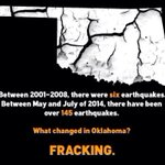 Not fracking. Wastewater injection wells. http://t.co/ACpbdG1fpo ~ RT @katbeewhite: MT @MikeLoBurgio: http://t.co/tsIl7WxE2T #NCGA #ncpol