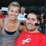 #IceBucketChallenge inspiration Pete Frates welcomes baby girl into the world http://t.co/9zhAOdriGX http://t.co/qhlxFJVTUn