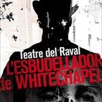 """RT @bcncultura: El 17 de setembre, el musical """"L'Esbudellador de Whitechapel"""" aterra al @teatredelraval http://t.co/iDaCMrhG0k http://t.co/RLdmgv00Dt"""