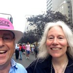 RT @CUPE129: .@Rick18972008 at Toronto Labour Day Parade with @Local416, Patricia Marsh. http://t.co/2EENOQ63Qe