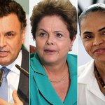 Presidenciáveis fazem debate hoje, a partir das 17h45. Tuíte com #FolhaEleições e participe: http://t.co/5ENmMArkXN http://t.co/a9HrRMDFAV
