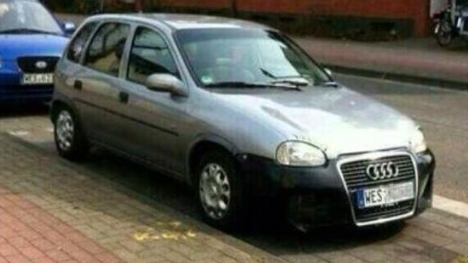 Audi reveals new four door TT.... http://t.co/cC73qemriE