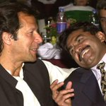 Javed Miandad hopeful for Imran Khan's success Read details here: http://t.co/83bCdhA3L0 #PTI http://t.co/yRy7g0S9jO