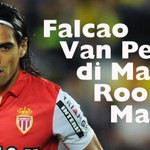 """RT @bbc5live: How about this for a front 5? @Iandennisbbc says #Falcao is a real """"wow"""" signing for @ManUtd. Agree? #bbcdeadlineday http://t.co/MtwCYY01GV"""
