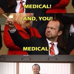 King Ed Woodward? #MUFC http://t.co/dR7voDylTo