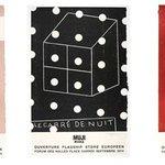 無印良品がパリに欧州旗艦店 3種の告知ポスター公開 http://t.co/tHoofzvuvN http://t.co/mBQMu4MuMU