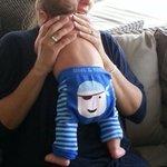 A happy little customer #brighton #piratepants http://t.co/4BQk9E6l7A