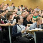 RT @aberuninews: The @IOSDEVUK comes to Aber this week - the largest event of its type in the UK http://t.co/b0SBTMMCNV #iosdevuk http://t.co/eXi7ybOymd
