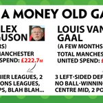RT @paddypower: Money, Money, Money. #MUFC http://t.co/yxfknnYz3e