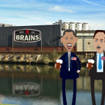 RT @brainsbrewery: New cover photo to celebrate! #NATO http://t.co/oUCWOCrUeM