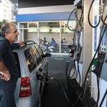 YPF aplicó el sexto aumento en el año en sus naftas, ahora del 4% http://t.co/EMbBe4cXC6 http://t.co/dmYiuCsIcU