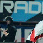 RT @Rosariotres: River venció a San Lorenzo y es el único puntero. http://t.co/rwBKSIKtCL http://t.co/O0KE4tZN2t