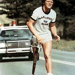 RT @SimonOstler: On This Day in 1980: Terry Fox abandons Marathon of Hope in Thunder Bay 135 days/over 5,000 km after it started. http://t.co/qxA3ur0SCc