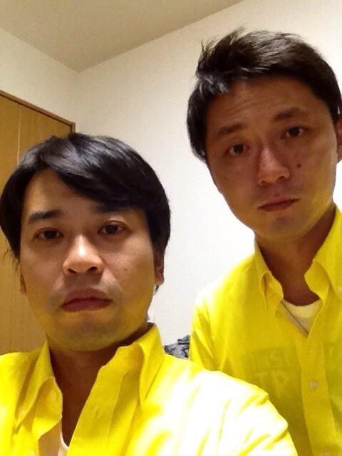 9月20日14:00〜! テレビ大阪「漫才道」に出演させてもらってます! 滋賀県の方々! 何とかして観て下さい( ̄^ ̄)ゞ http://t.co/s7eDvwPcP3