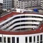 RT @g1: China inaugura pista de atletismo em telhado de escola http://t.co/PmUJldwjZI #G1 http://t.co/zJPcoA2TWi